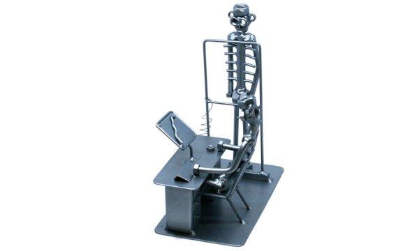 Röntgen asszisztens ajándék